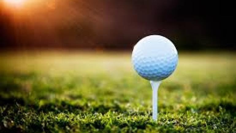 Golfæfingar / grunnnámskeið